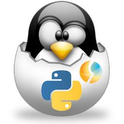 linux-python-logo