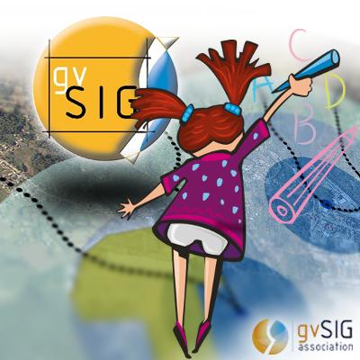 gvSIG Educa: a free GIS for education Prototype | gvSIG blog