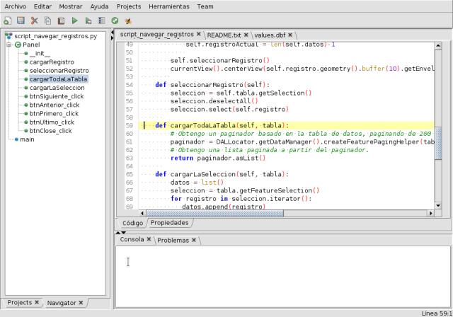 code_navigator_integrado