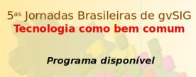 programa_5as_jornadas_gvsig_brasil_