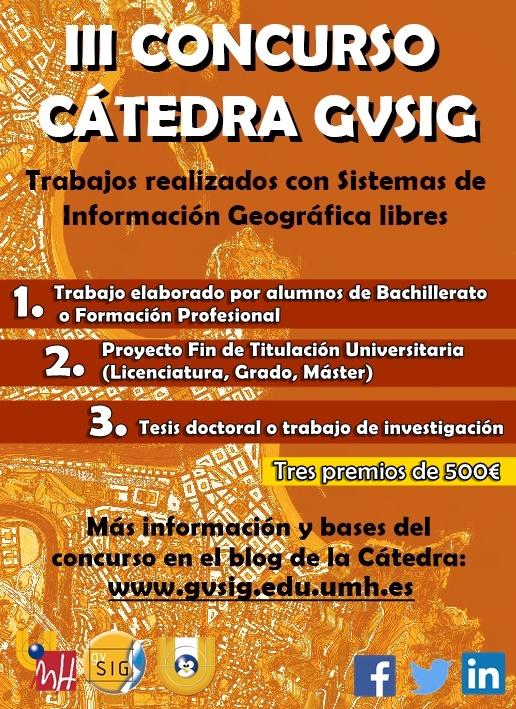 cartel-concurso-gvsig-iii