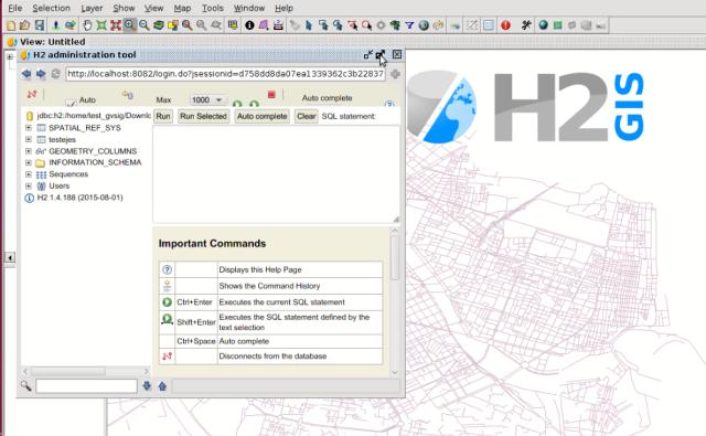 gvSIG Desktop 2 4 is already available | gvSIG blog