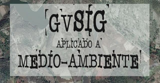 Cartel gvSIG aplicado a Medioambiente2